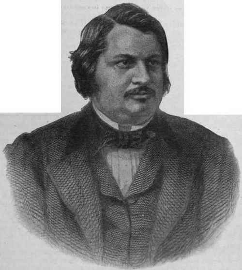 Balzac-the-brilliant-French-novelist-whose-infatuation-for